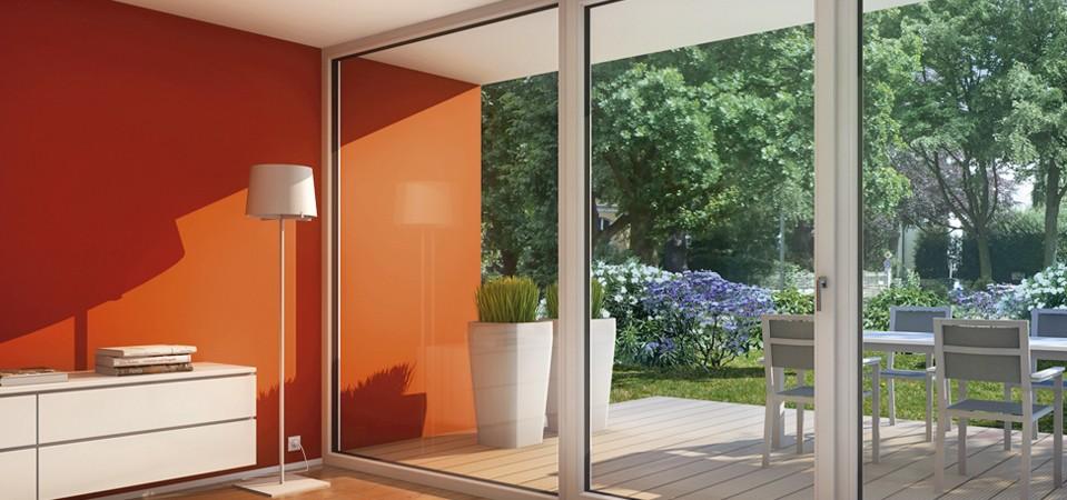 Eforte / Пригоден за бъдещето прозоречен профил във високия ценови сегмент, който не прави компромис, когато става въпрос за качество и топло изолация и чиято рамка от топло изолационни стойности е уникална на пазара днес!