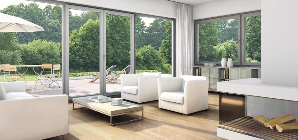 Prestige / Висококачествен прозоречен профил, който предоставя съвършен баланс между екологичност, дизайн и функционалност и отговаря на високия стандарт на днешните модерни строителни изисквания.